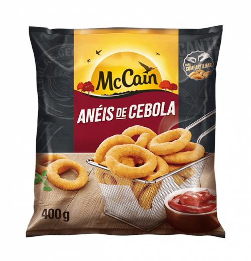 McCain Anéis de Cebola