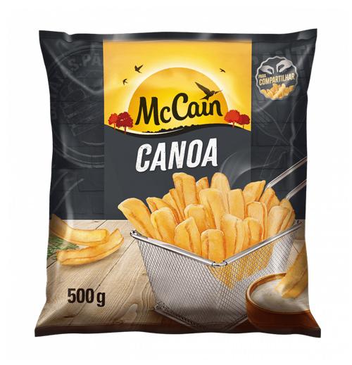 MCCAIN CANOA