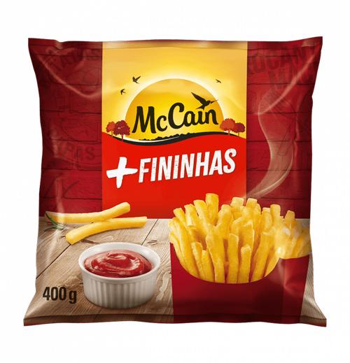 McCain + Fininhas