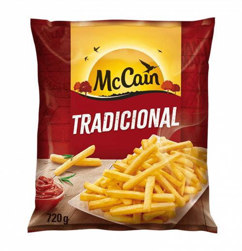 McCain Tradicional